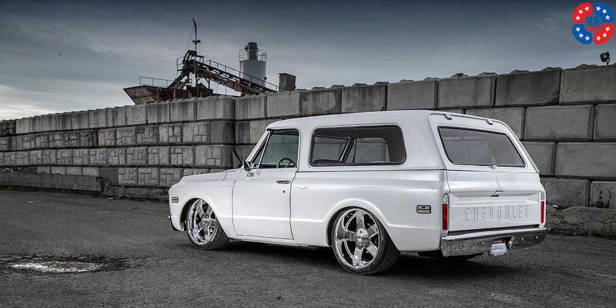 Chevrolet Blazer Hustler - U116 Gallery - US MAGS