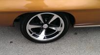 Pontiac LeMans