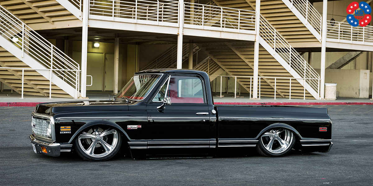 Chevrolet C10 Milner U214 Gallery Us Mags