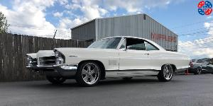 Roadster - U120 on Pontiac Catalina