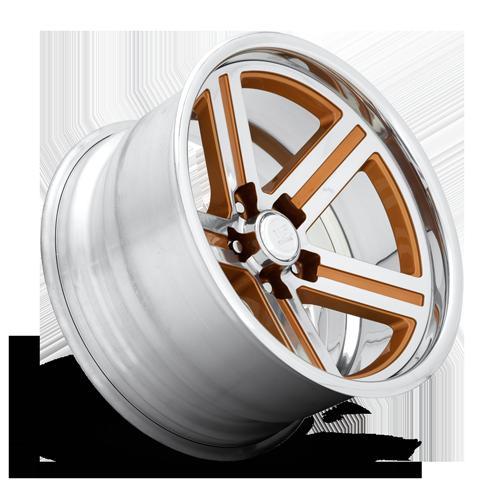 Iroc Deep Concave - U550