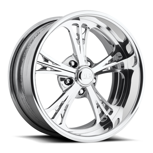 wheel collection us mags Dodge Ram 1500 On 28 Inches venom u624