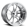 Grand Prix Concave - U507 Polished