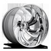Mafioso 5 - U455 Chrome
