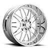 Santa Cruz - Precision Series 22x10.5 Polished