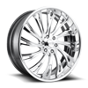 SLASHER 6 - U481 24x9 Polished