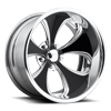 Templar Concave - U502 Gloss Black | Polished