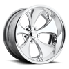 Templar Concave - U502 Polished