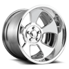 Wingster Concave - U828 18x12 | Polished