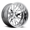 Torino - U619 Polished | Concave Forging