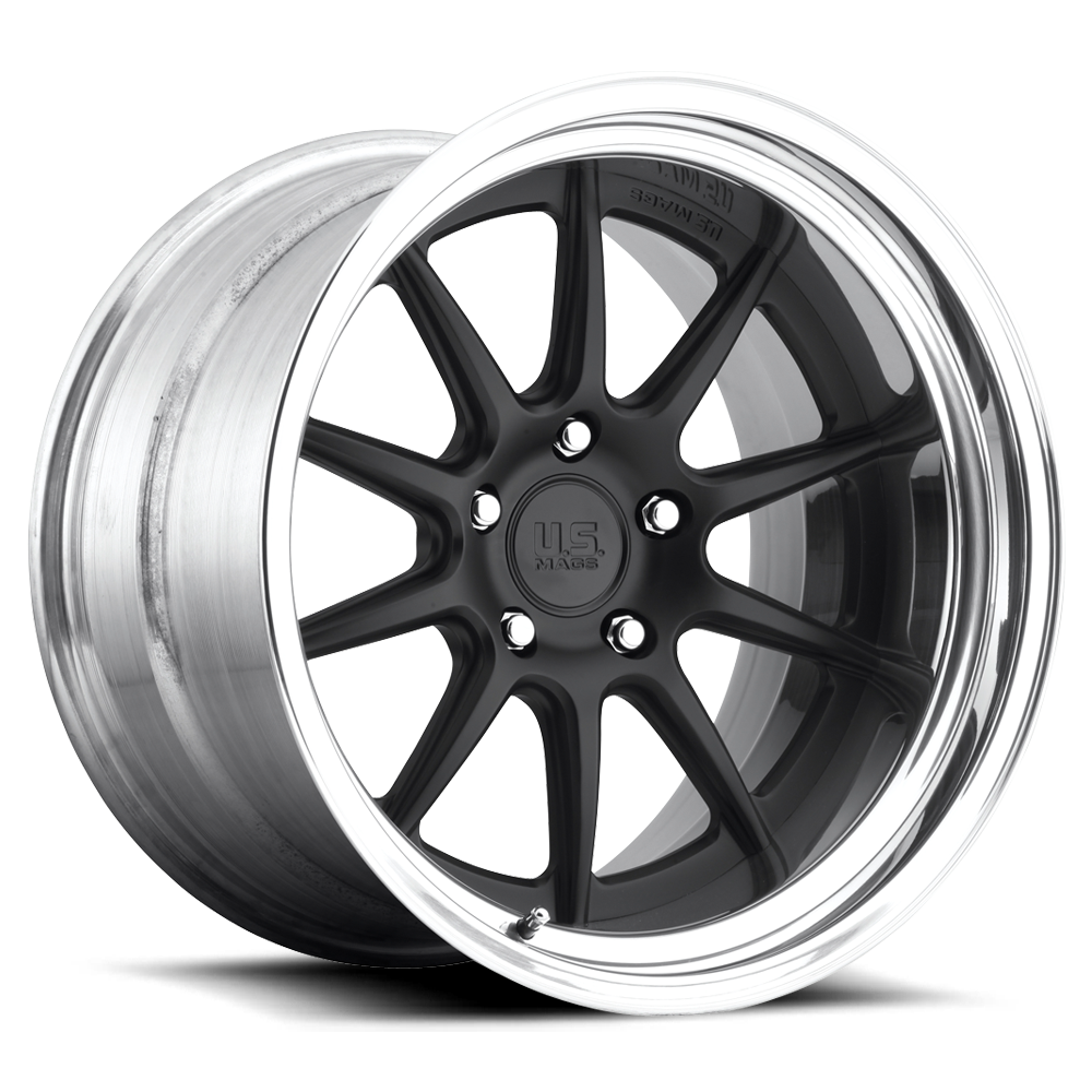 Pro Touring Rims And Tires